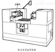 昆明机床  数显卧式铣镗床:TX6113C/2
