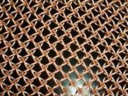 耐高温金属热处理网带 粉末冶金烧结炉网带 金属网带