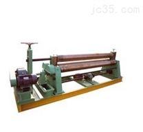 供应卷板机现货 W11-30*2500液压 三辊卷板机