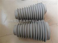 供应灰色玻璃纤维高温软连接