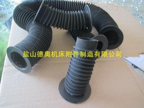 本溪专业定制防尘油缸保护套供应