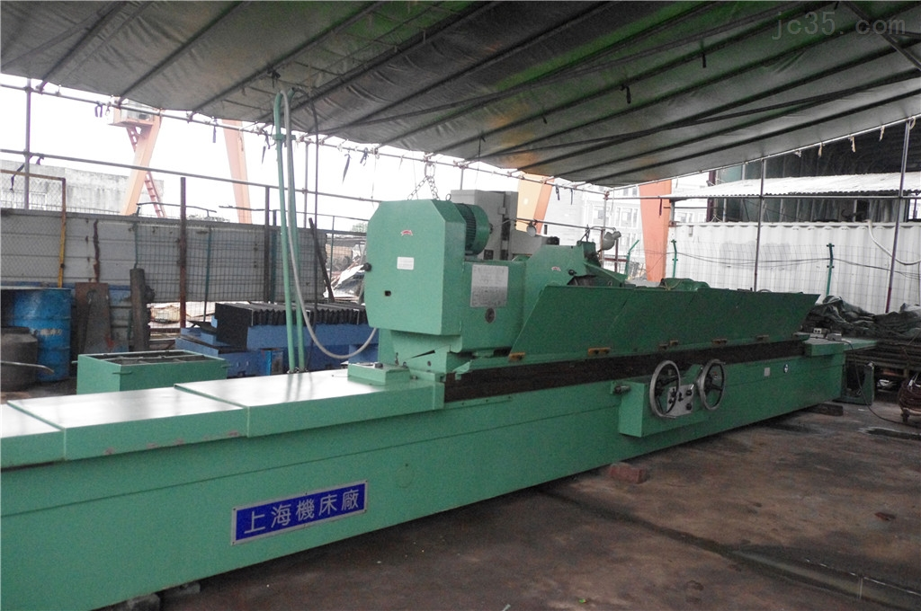 上海机床厂H147外圆磨床
