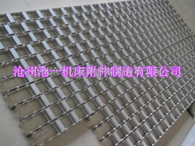 清障机液压管不锈钢拖链