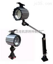 耐低温PC材料透光罩LED工作灯