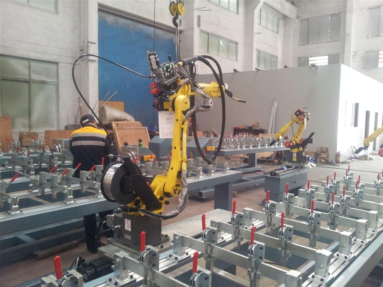 发那科焊接机器人机械手r-0ib