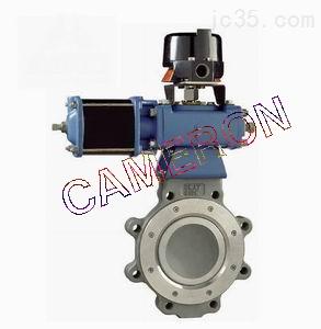 进口气动硬密封蝶阀,泵阀管件_设备配件_机械设备_供求