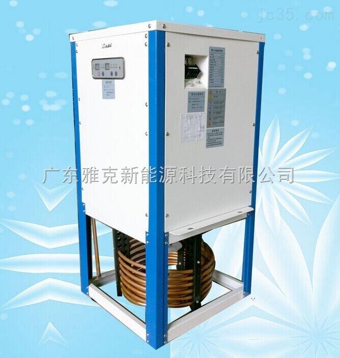 雅克抗磨液压站油槽专用浸入式油冷机油液冷却机