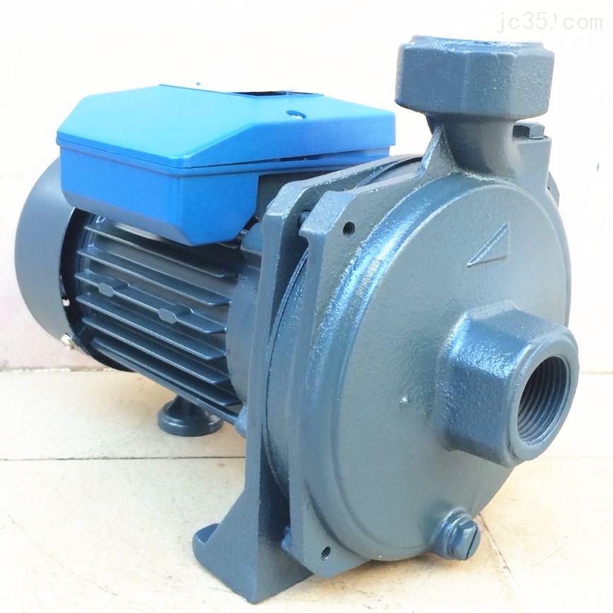 台湾木川冷水机专用泵CM-50 冷却系统专用泵0.75kw