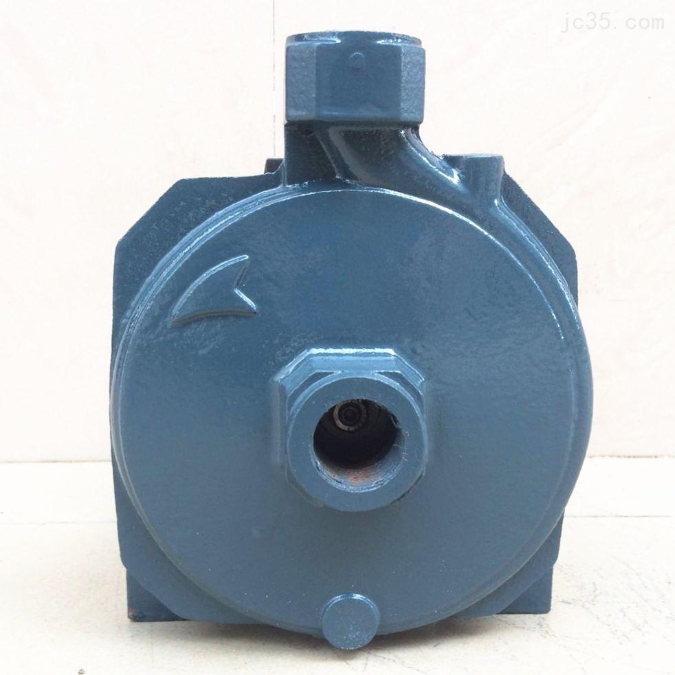 台湾木川高温150度热水循环泵 模温机泵