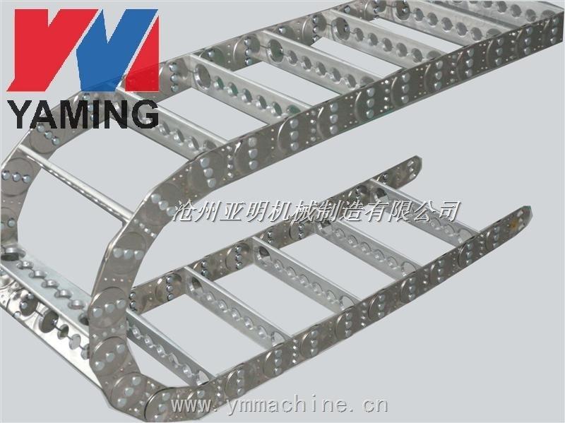 沧州亚明销售钢铝拖链
