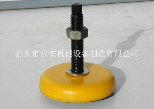 厂家现货批发S78-8机床减震垫铁(永安)