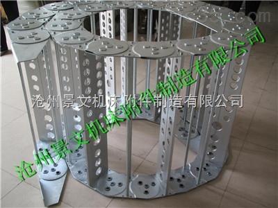 陕西机械穿线称重钢铝拖链批发价