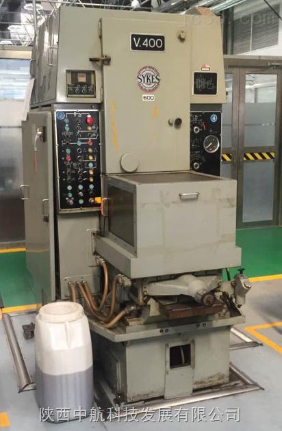 英赛克斯V400插齿机/齿轮加工