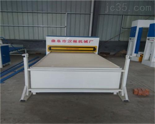 批量生产全自动吸塑机 木工吸塑机厂家