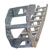 桥式穿线钢铝拖链定做