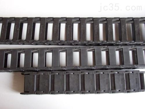 电缆塑料保护拖链