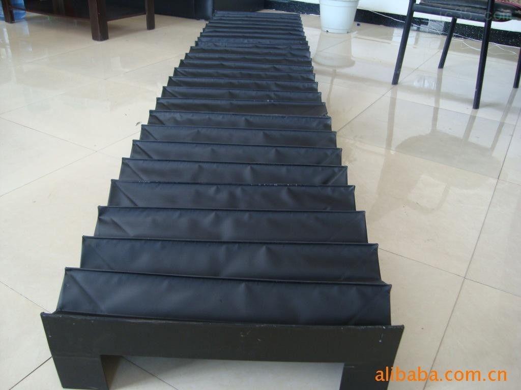 机械设备伸缩耐磨柔性风琴防护罩