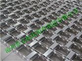 南昌桥式穿线钢铝拖链应用