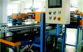 全自动磁瓦取出刮料机生产厂家