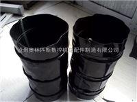 郑州耐腐蚀橡胶通风软连接