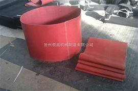 干燥机通风口耐高温通风软连接生产厂家