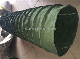 帆布耐温通风管生产厂家
