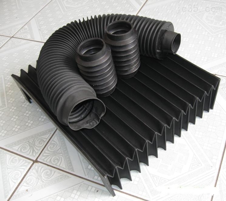 雕刻机专用丝杠防尘罩
