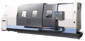 PUMA500-600-700-800-高性能卧式车削中心