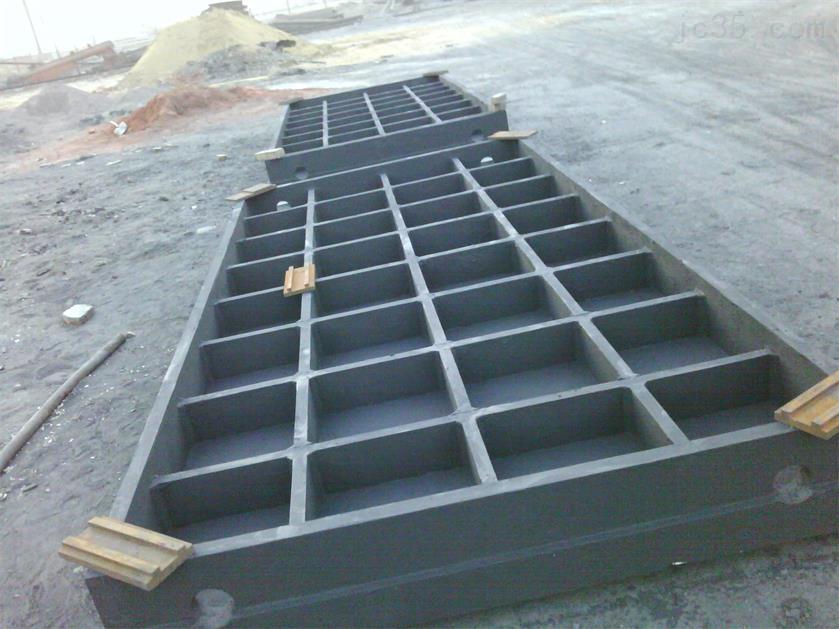 厂家直销电梯配重块/配重铁/平衡重机床附件规格齐全精度高