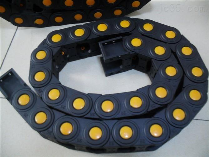 金属接头工程塑料拖链