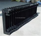 福州石材机械风琴式防护罩