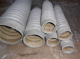高温伸缩管,高温伸缩通风管生产厂家