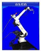 山东济南槐荫区工业机器人生产研发中心喷涂机器人焊接机器人搬运机器人