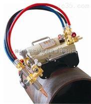 管道火焰切割机,磁力自动管道气割机