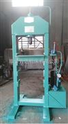 10T龙门式液压机10吨压力机