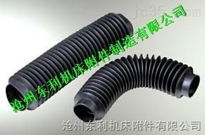 油缸专用橡胶布防水防油保护套生产价