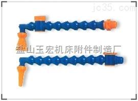 耐高温尼龙66机床塑料冷却管