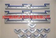 供应上海GXB型机床导轨刮屑板
