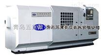 数控卧式车床,青岛五重CK61100数控卧式车床