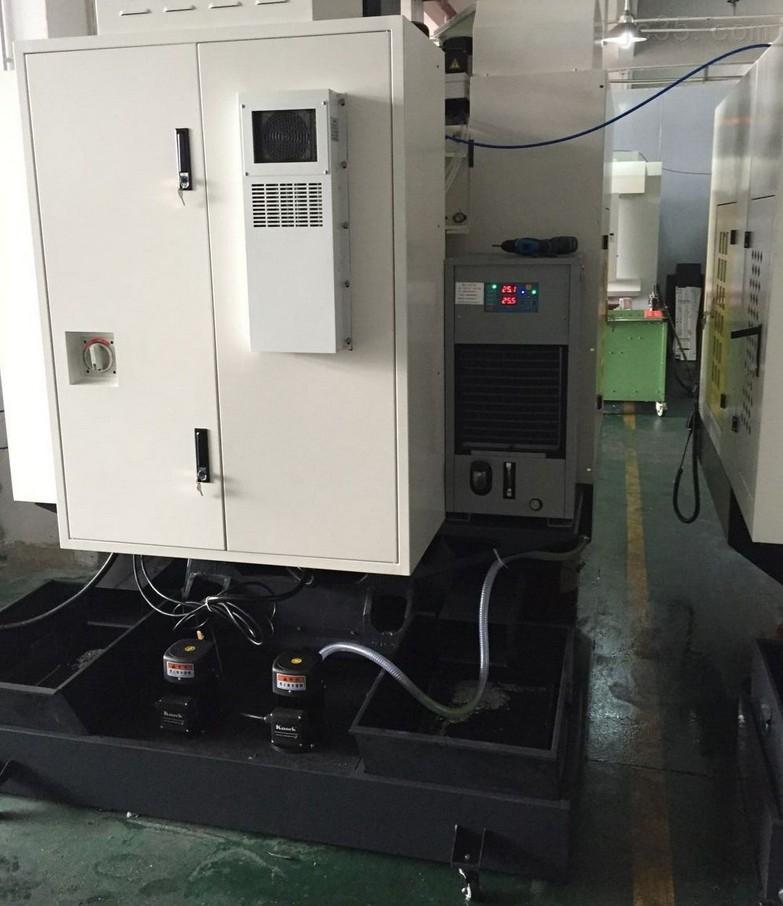 采用热管式结构设计的热交换器具有高效率的热交换能力. 2.
