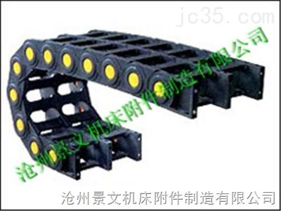 雕刻机15*10尼龙坦克链厂家大量批发