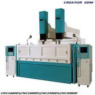 双头机 CNC1680D\CNC1880D