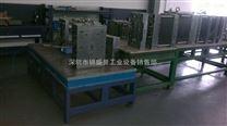 模具钳工桌,专业模具工作台生产商--深圳jsy