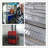 角钢C型钢结构支架自动液压打孔机