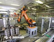 库卡机器人(KR120 R3200PA)