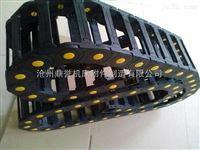 定制桥式塑料拖链