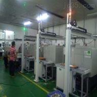 深圳市西迈仕机器人,数控车床自动上下料,机械手工业机器人