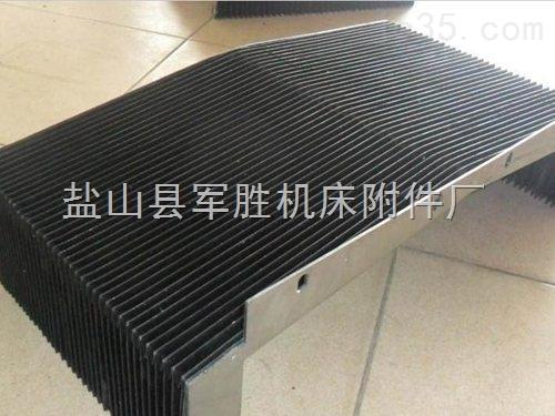 高强度耐温风琴防护罩厂家直销量大优惠