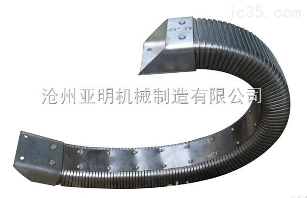 工程包塑金属管