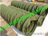 耐酸碱密封帆布输送软连接规格齐全